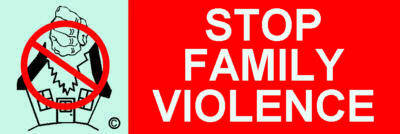 Family Violence Awareness